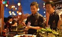 Masakan Cao Lau dan kepandaian para koki internasional
