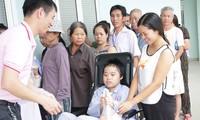 Grup Charoen Pokphand dari Thailand berpadu tangan demi komunitas orang Vietnam