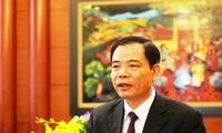 Vietnam terus mendorong penggelaran semua prioritas Tahun APEC 2017