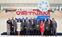 Aktivitas- aktivitas dalam Konferensi Pejabat Senior APEC- 2017