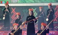 Provinsi Quang Ninh melestarikan kebudayaan berbagai etnis di daerah timur laut