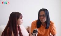 James Freddy Sundah-Musikus di negara kepulauan dengan lagu-lagu yang memberikan kepercayaan kepada kehidupan