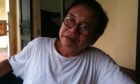 Musikus Thao Giang memberikan dedikasi secara diam-diam kepada musik tradisional