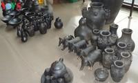 Museum Dak Lak merevitalisasi kejuruan tradisional melalui aktivitas praktek sendiri