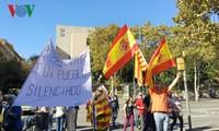 Menghentikan krisis di Katalonia dengan pemilu