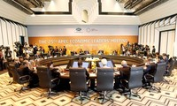 Pembukaan Konferensi  ke-25 Para Pemimpin APEC 2017