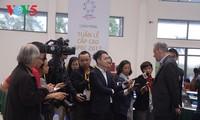 Opini umum pers internasional meliput berita tentang Pekan Tingkat Tinggi APEC 2017