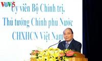 PM Nguyen Xuan Phuc: Provinsi Bac Kan harus menggeliat diri dalam membangun dan mengembangkan ekonomi