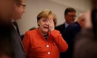 Eropa mencemaskan kemacetan politik di Jerman