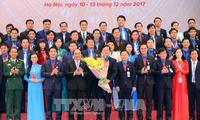 Kongres Nasional XI Liga Pemuda Komunis Ho Chi Kinh: Menciptakan kesempatan dan momentum baru  agar  kaum pemuda menjadi pelopor dan pembidas