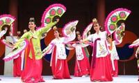 Memperkuat temu pergaulan dan kerjasama kebudayaan antara Republik Korea dengan Provinsi Quang Nam