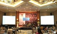 Arah maju bagi kerjasama perkopian antara Vietnam dengan Indonesia