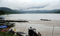 Komite Sungai Mekong dan upaya mengelola sumber daya air