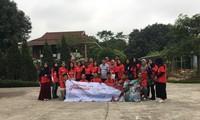 Organisasi IFS dengan missi mengkonektivitaskan rasa kasih sayang