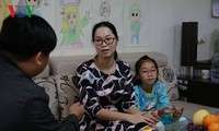 Para menantu perempuan Viet Nam di Provinsi Guangxi terus menjaga bahasa ibu