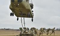 AS menegaskan komitmennya terhadap NATO