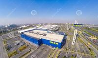 Pola perekrutan kaum lansia di IKEA Thailand