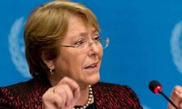 Chile comprometido a fortalecer cooperación entre Alianza del Pacífico y Asean