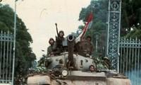 """""""Vietnam: 30 días en Saigón"""": Victoria de 30 de abril desde punto cinematográfico"""