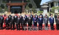 """Vietnam fortalece colaboración con socios del Foro """"la Franja y la Ruta"""""""