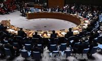 ONU aprueba resolución antiterrorista