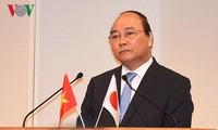 Jefe del gobierno vietnamita visitará Japón en junio