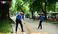 Vietnam incentiva actividades voluntarias en verano de 2017