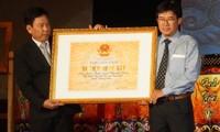 Quang Nam venera valores históricos de su legado-Palacio de Thanh Chiem