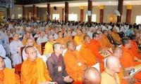 Vietnam impulsa papel del budismo en la vida social