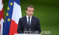 Emmanuel Macron gana elecciones de la Cámara Baja de Francia