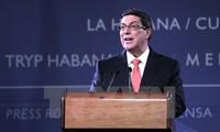Cuba expresa voluntad de continuar negociaciones con Estados Unidos
