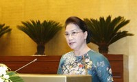 Concluye tercer periodo de sesiones parlamentarias de Vietnam