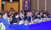 Gobierno vietnamita exalta aportes de Hanoi en el avance del país