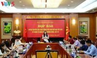 Vietnam: Numerosas actividades en preludio al Día Nacional de Mártires e Inválidos de Guerra