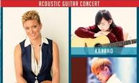 Vietnam y China co-celebrarán el Festival Internacional de Guitarra Fingerpicking