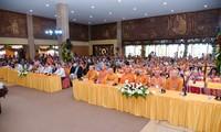 Resaltan los valores del budismo y la conexión cultural entre los países asiáticos