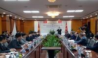 Vietnam y Turquía determinados en alcanzar 4 mil millones de dólares del intercambio comercial