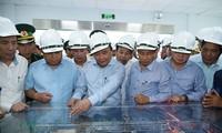 Premier vietnamita pide más esfuerzos para reparar las consecuencias de incidente ambiental
