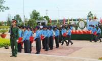 Continúan actividades conmemorativas del Día de los Inválidos y Mártires de Guerra de Vietnam
