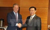 Nueva Zelanda se compromete a incrementar la Asistencia Oficial para el Desarrollo a Vietnam