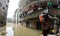 Vietnam pide apoyo chino para repatriar a sus ciudadanos muertos por las inundaciones