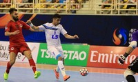 Vietnam entre los 3 mejores clubes de futsala de Asia