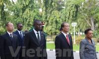 Tanzania ofrece prioridades a los inversionistas vietnamitas