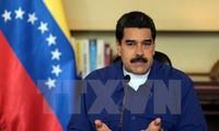 Venezuela cuestiona la intervención de Estados Unidos en sus asuntos internos