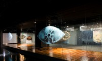 Vincom (Hanoi) ofrece nuevo lugar de cita del arte contemporánea