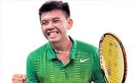 Vietnam obtiene el primer puesto en tenis del Sudeste Asiático