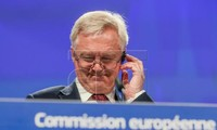 Reino Unido todavía no ratifica la deuda que abonaría a la UE