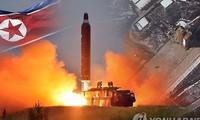 Moon Jae-in descarta la posibilidad de una guerra en la península coreana