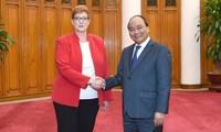 Vietnam y Australia fortalecen la cooperación en defensa