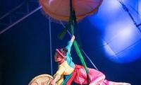 Circo vietnamita abre puerta hacia el mundo